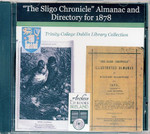 The Sligo Chronicle Almanac and Directory for 1878