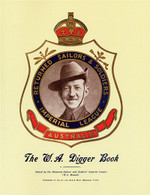 The W.A. Digger Book