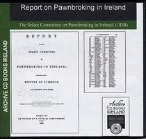 Report on Pawnbroking in Ireland