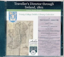Dodd's Traveller's Directory through Ireland (1801)