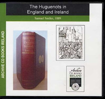 The Huguenots in England and Ireland