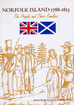 Norfolk Island 1788-1813: The People and Their Families
