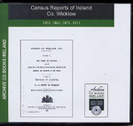 Census Reports of Ireland: County Wicklow