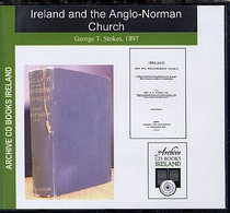 Ireland and the Anglo-Norman Church