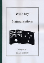 Wide Bay Naturalisations