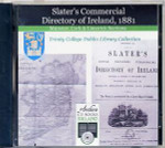 Ireland 1881 Slater's Commercial Directory: Munster, Cork and Limerick Sections
