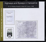 Highways and Byways in Hampshire 1