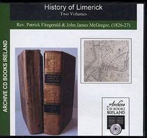 History of Limerick