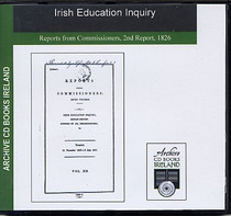 Irish Education Inquiry