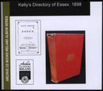 Essex 1898 Kelly's Directory