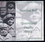 Nominal Roll: Queensland Deaths WWII