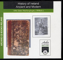History of Ireland: Ancient and  Modern 1848