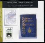 History of the Diocese of Worcester