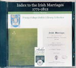 Farrar's Index to Irish Marriages 1771-1812