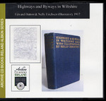 Highways and Byways in Wiltshire