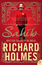 Sahib: The British Soldier in India