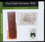 The Dublin Almanac 1835