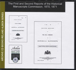 The First and Second Reports of the Historical Manuscripts Commission 1870-1871