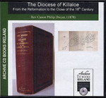 The Diocese of Killaloe: From the Reformation to the Close of the 18th Century