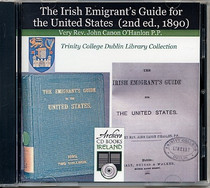 The Irish Emigrant's Guide for the United States