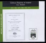 Census Reports of Ireland: County Antrim