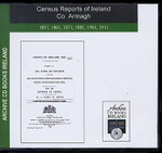 Census Reports of Ireland: County Armagh