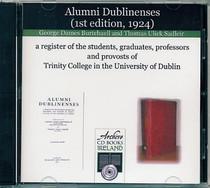 Alumni Dublinenses