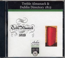Treble Almanack and Dublin Directory 1812