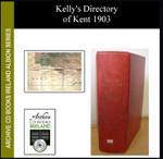 Kent 1903 Kelly's Directory