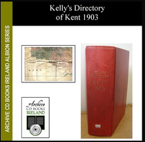 Kent 1903 Kelly's Directory