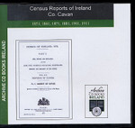 Census Reports of Ireland: County Cavan
