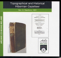 Topographical and Historical Hibernian Gazetteer 1835