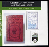 Illustrated Guide to Killarney and South West Ireland
