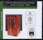 Thom's Official Directory of Great Britain and Ireland 1909