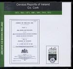 Census Reports of Ireland: County Cork