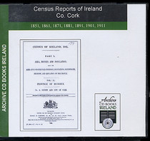 Census Reports of Ireland: County Cork