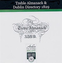 Treble Almanack and Dublin Directory 1829