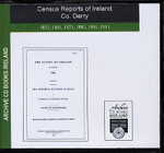 Census Reports of Ireland: County Derry