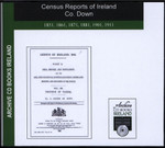 Census Reports of Ireland: County Down