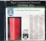 Ireland 1824 Pigot's Directory: Leinster and Dublin Sections