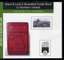 Illustrated Guide Book to Northern Ireland