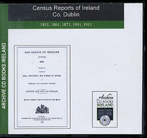 Census Reports of Ireland: County Dublin