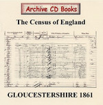 Gloucestershire 1861 Census