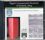 Ireland 1824 Pigot's Directory: Munster Section
