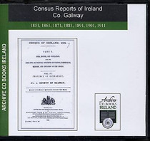 Census Reports of Ireland: County Galway