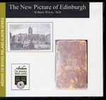 The New Picture of Edinburgh 1816