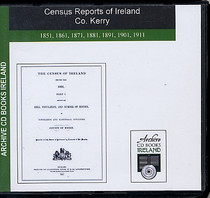 Census Reports of Ireland: County Kerry