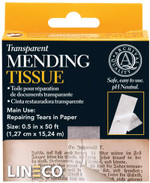 Document Repair Tape (12.5mm x 15m)