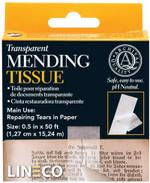 Document Repair Tape (12.5mm x 15m)