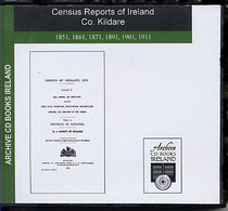 Census Reports of Ireland: County Kildare